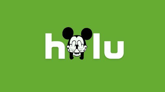 Disney-Hulu