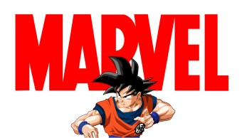 Dragon Ball, Miles Morales, Spider Man, Marvel