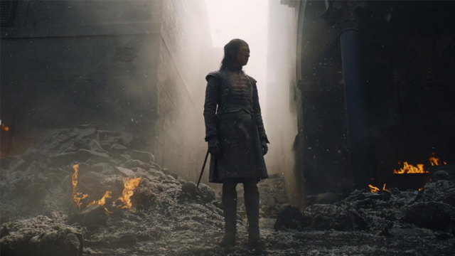 Game Of Thrones, Temporada 8, Episodio 5, Spoilers