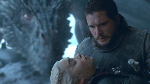 Game of Thrones, Temporada 8, Final, Reparto