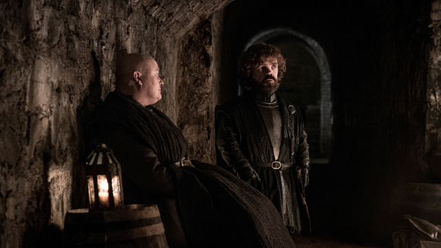 Game of Thrones, Temporada 8, Spoilers, Varys