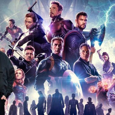 George R. R. Martin, Avengers, Endgame, Reseña