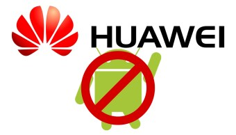 Huawei, Donald Trump, Google, Android