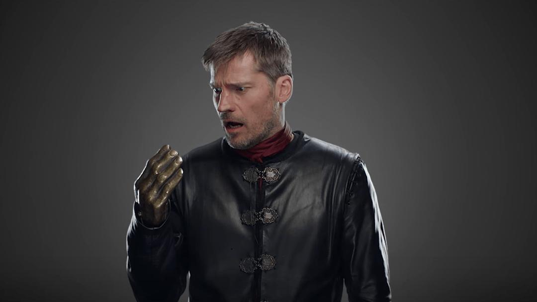 Jaime Lannister GOT
