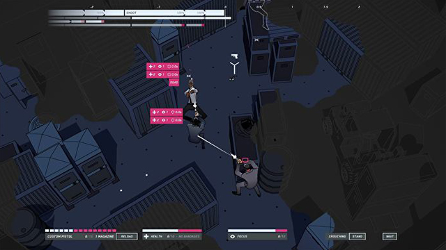 John Wick: Trailer del videojuego de acción y estrategia