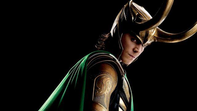 Loki, Magneto, Villano, MCU