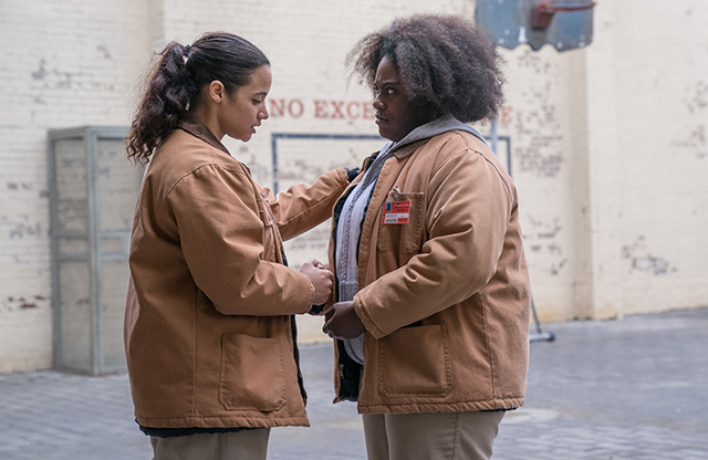Orange is the New Black: Temporada Final - Teaser
