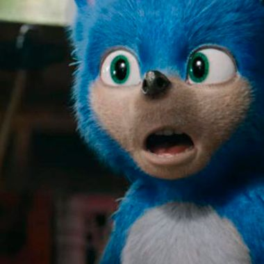 Sonic, Hedgehog, Película, Diseño