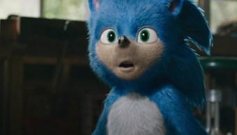 Sonic, Película, Retraso, Tráiler