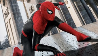 Spider-Man, Far From Home, Iron Man, Teoría