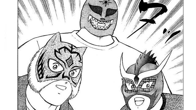 Súper Campeones, Rising Sun, Oliver Atom, México