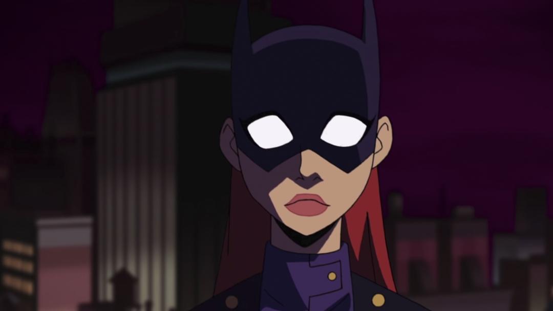 Tortugas Ninja, Batman, Batgirl, Película