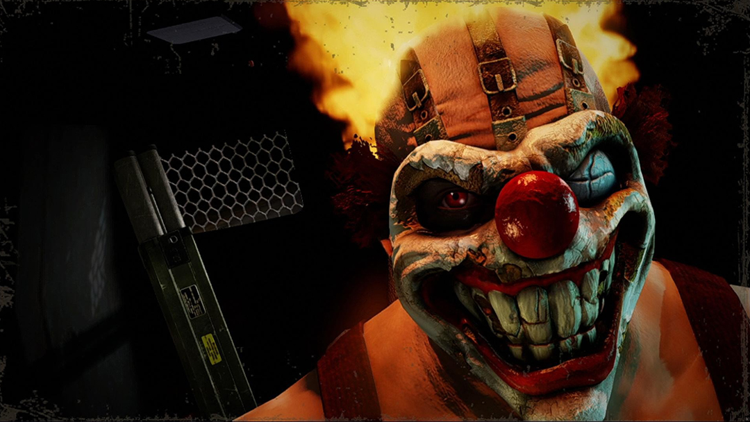 Twisted Metal, PlayStation, Productions, Serie
