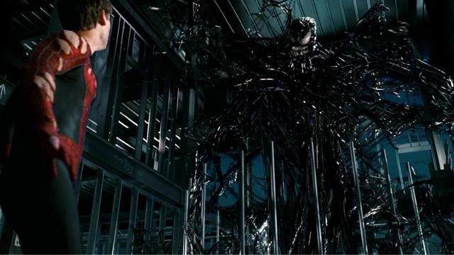 Venom, Spider Man, Fase 4, MCU