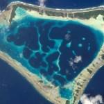 Volcán, Bermudas, Geología, Tierra