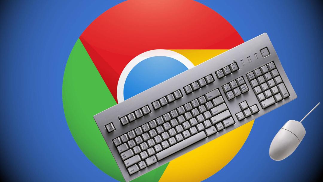 Atajados, Teclado, Google, Chrome