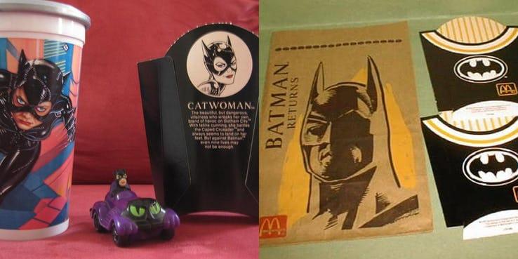 Batman 3, Tim Burton, Warner Bros, Michael Keaton
