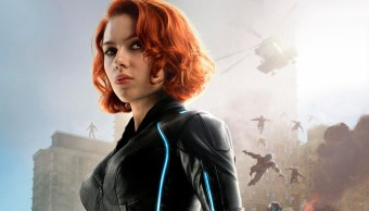 Black Widow, Scarlett Johansson, Película, Fotos