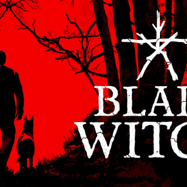 El nuevo juego de la bruja de Blair