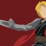 Caballero brazo espada