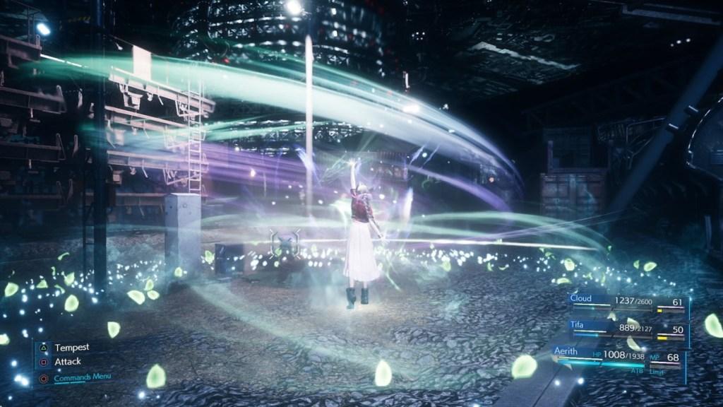 Final Fantasy VII, Square Enix, Remake, Tifa