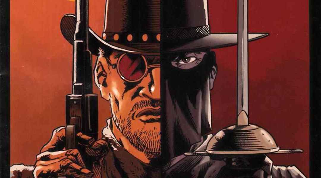 Django-Zorro