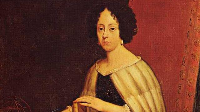 Elena Cornaro Piscopia fue la primera mujer en recibir un doctorado