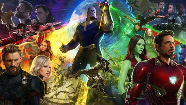Fase 4, Marvel, MCU, Películas