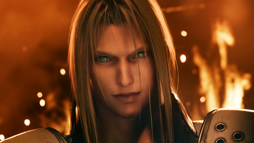Final Fantasy VII, Square Enix, Remake, Tifa
