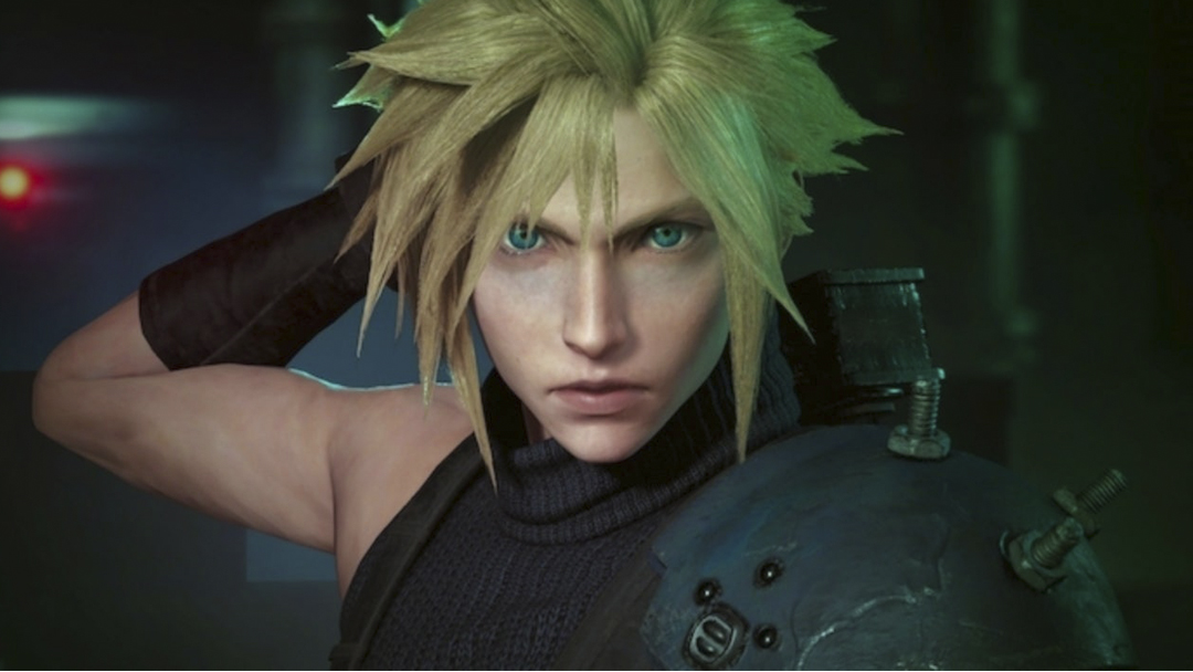 Final Fantasy VII, Xbox One, Remake, E3