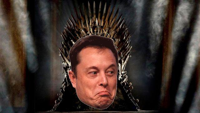Game of Thrones, Elon Musk, Temporada 8, Remake