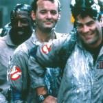 Ghostbusters, Reparto, 2020, Película