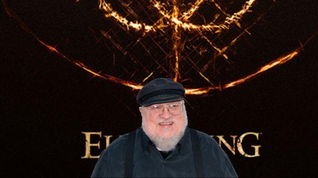 GRR Martin, E3, Juegos, 2019