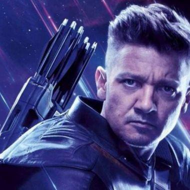 Hawkeye, Avengers, Endgame, Película
