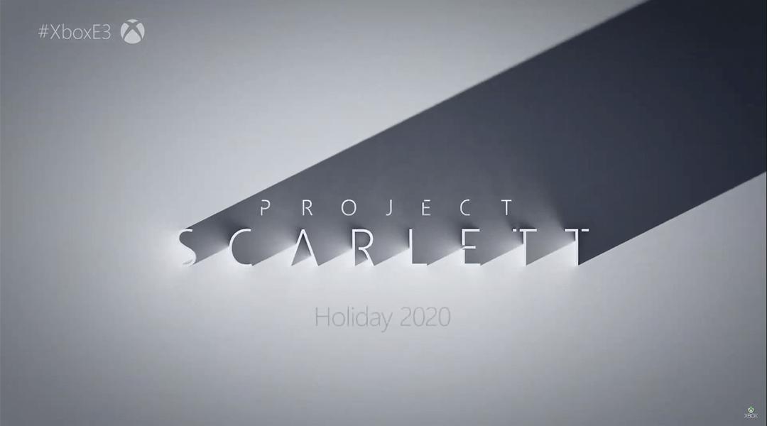 Project Scarlet