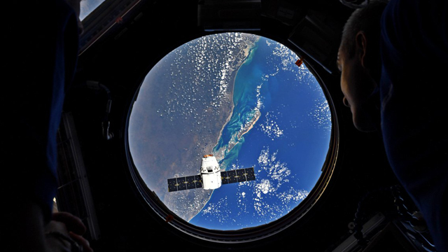 Rotación, Tierra, NASA, Video