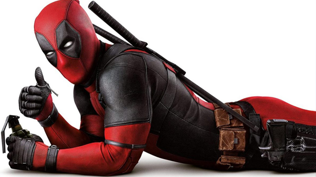 Ryan Reynolds, Deadpool, MCU, Marvel