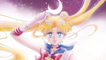 Sailor Moon, Eternal, Película, Póster