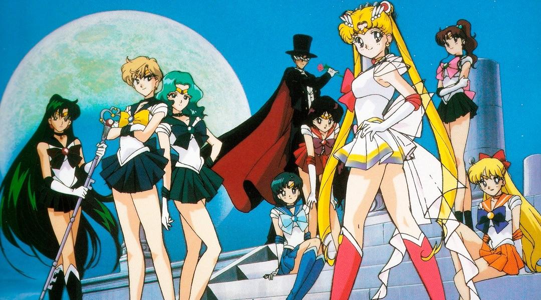 Sailor Moon S, Sailor Moon, Musical, 2020