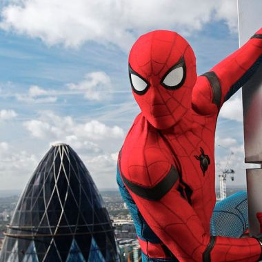 Spider-Man, Far From Home, Película, Spoilers
