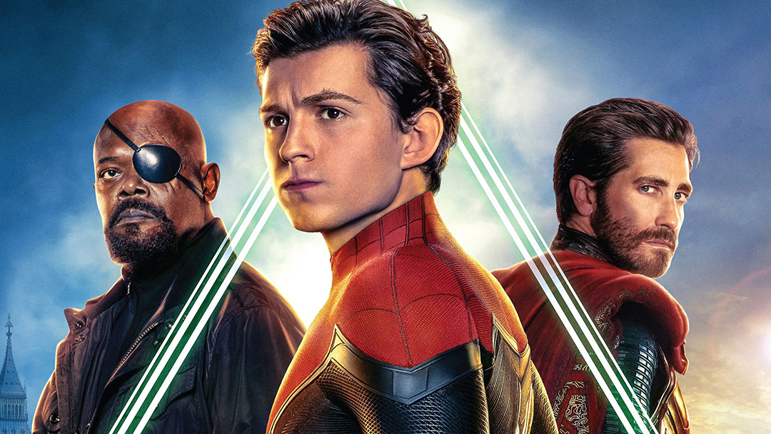 Spider-Man, Far From Home, Wikipedia, Spoilers