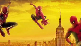 Spider Man, Into The Spiderverse, Multiverse, Tráiler