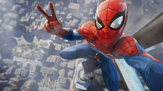 Spider Man, Marvel, Sony, Películas