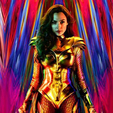 Wonder Woman, Teen Titans, Batman, Superman