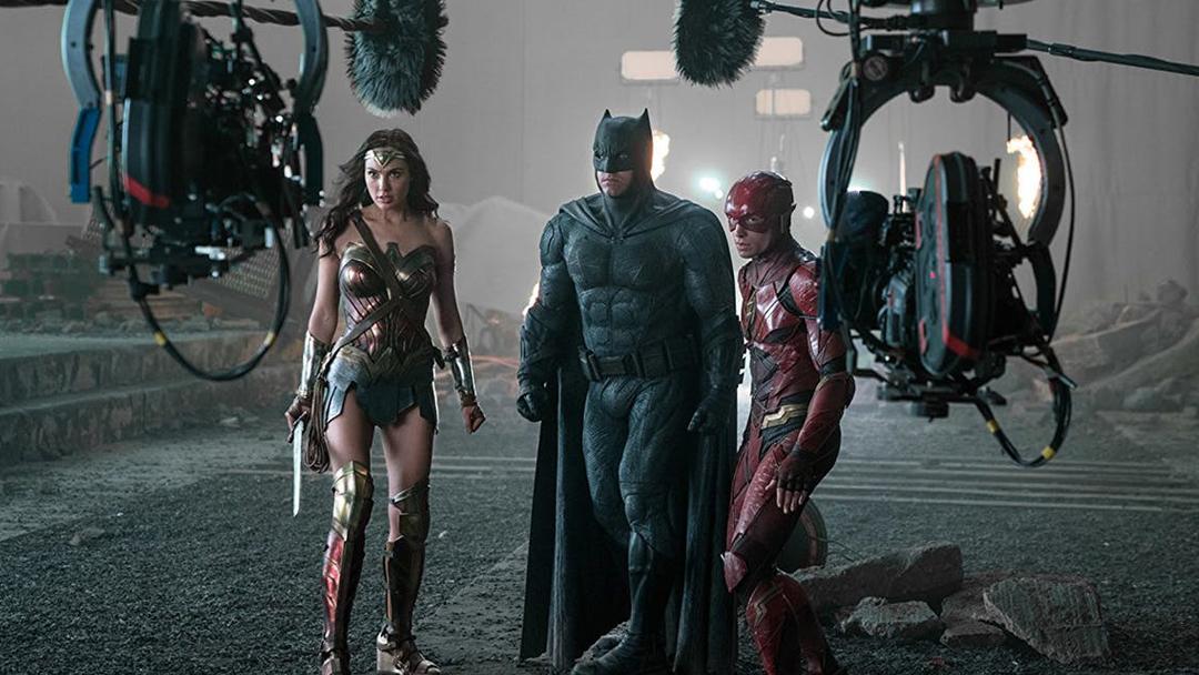 Zack Snyder, Justice League, Snyder Cut, Película