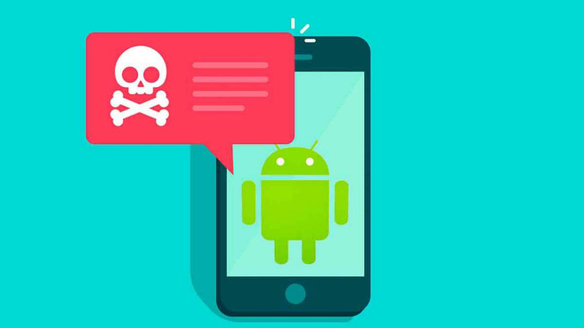 There is a new virus that infects Android phones via SMS