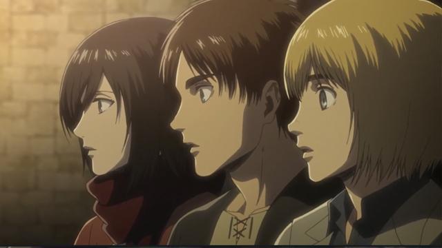 Attack On Titan, Shingeki No Kyojin, Temporada 3, Final