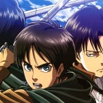 22/07/19 Attack On Titan, Shingeki No Kyojin, Uemi, Ilustraciones