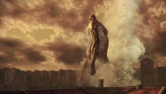 20/07/19 Attack on Titan, Titan Mandíbula, Porco Galliard, Manga