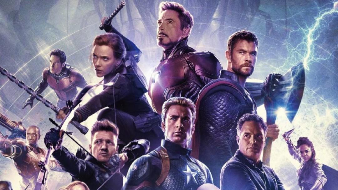 Escenas elminadas de Avengers: Endgame
